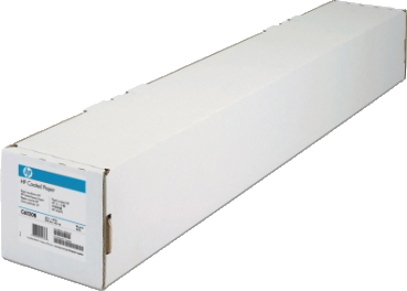 HP Coated Paper rol