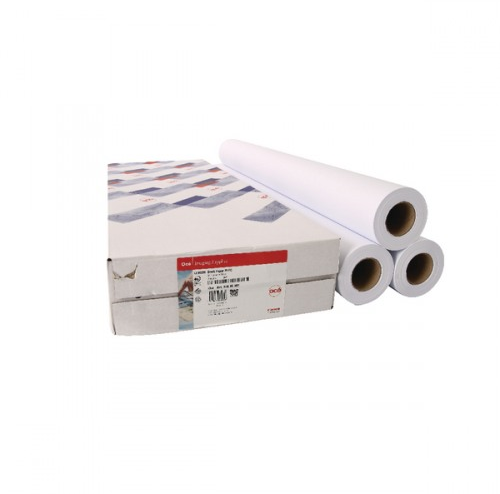 Canon Uncoated Draft Inkjet Paper rol 36 Inch wit