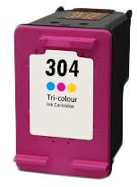 HP 304XL kleur