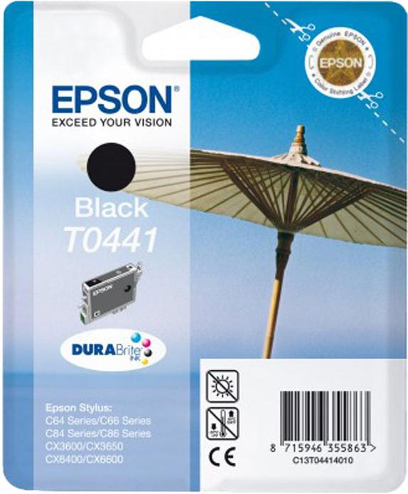 Epson T0441 zwart