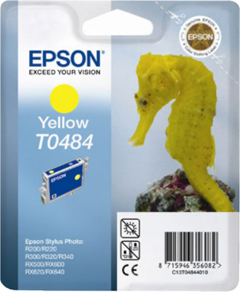 Epson T0484 geel