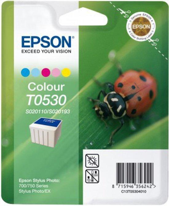 Epson T0530 kleur