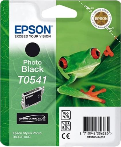 Epson T0541 foto zwart