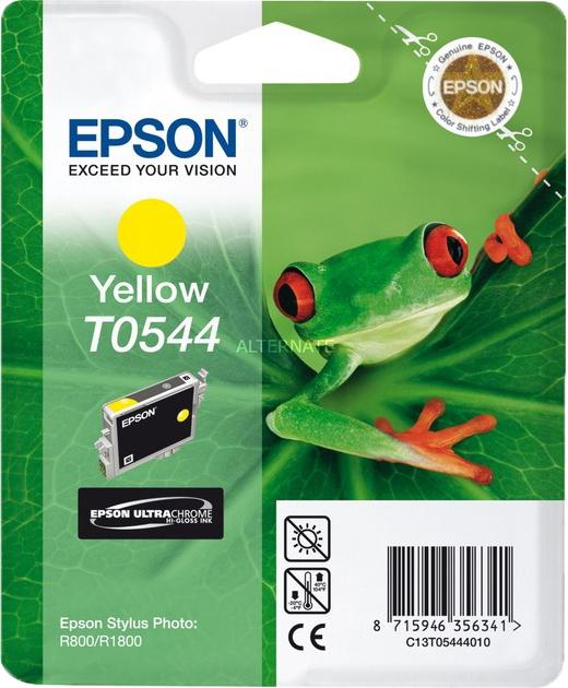 Epson T0544 geel