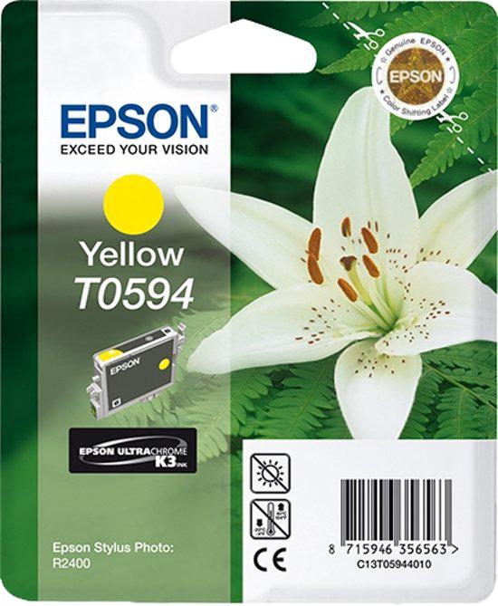 Epson T0594 geel