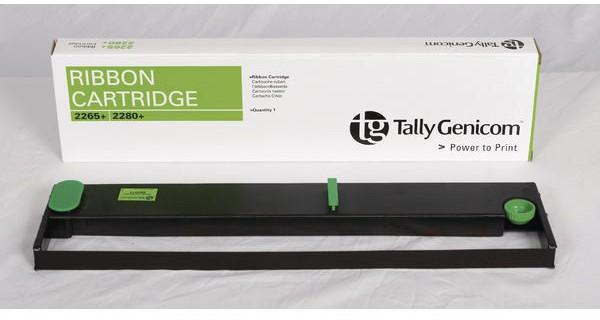 Tally Genicom 62471 zwart