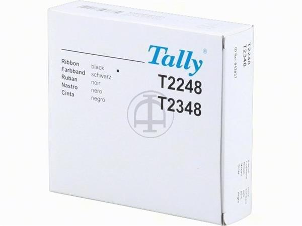 Tally Genicom 43837 zwart
