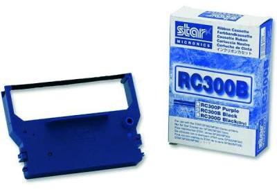 Star Micronics printerlint RC300B zwart
