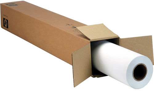 HP Coated Paper rol 60 Inch wit