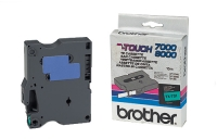 Brother TX-731 zwart