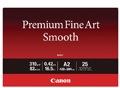 Canon Fine Art Smooth fotopapier A2 wit