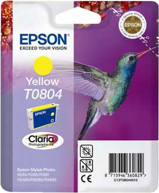 Epson T0804 geel