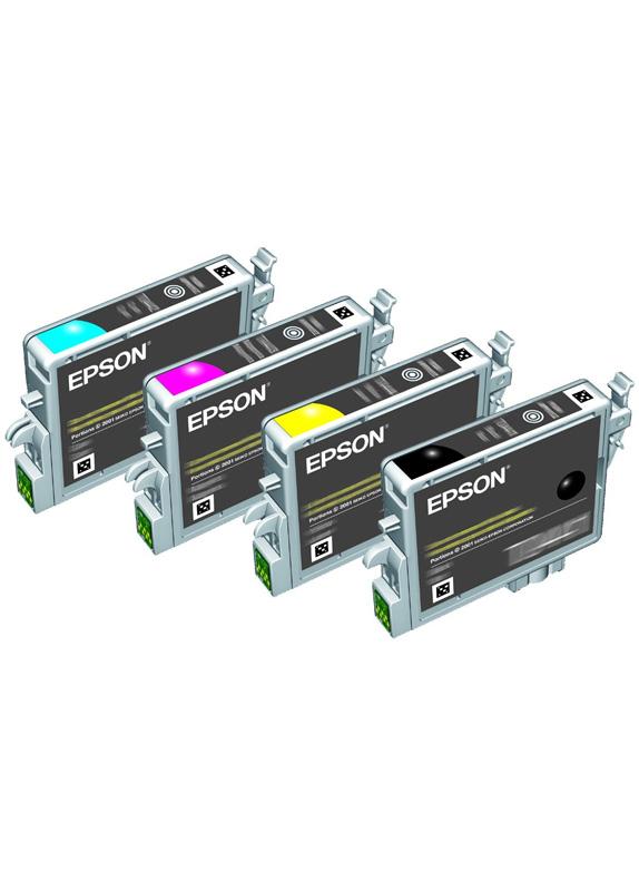 Epson T0891 zwart