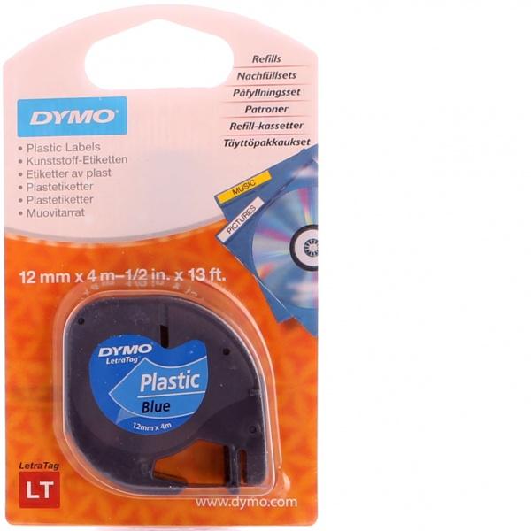 Dymo 91225 / S0721700 zwart