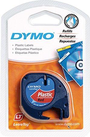 Dymo 91223 / S0721680 zwart
