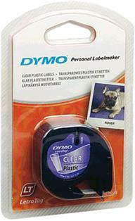 Dymo 16951 / S0721550 zwart