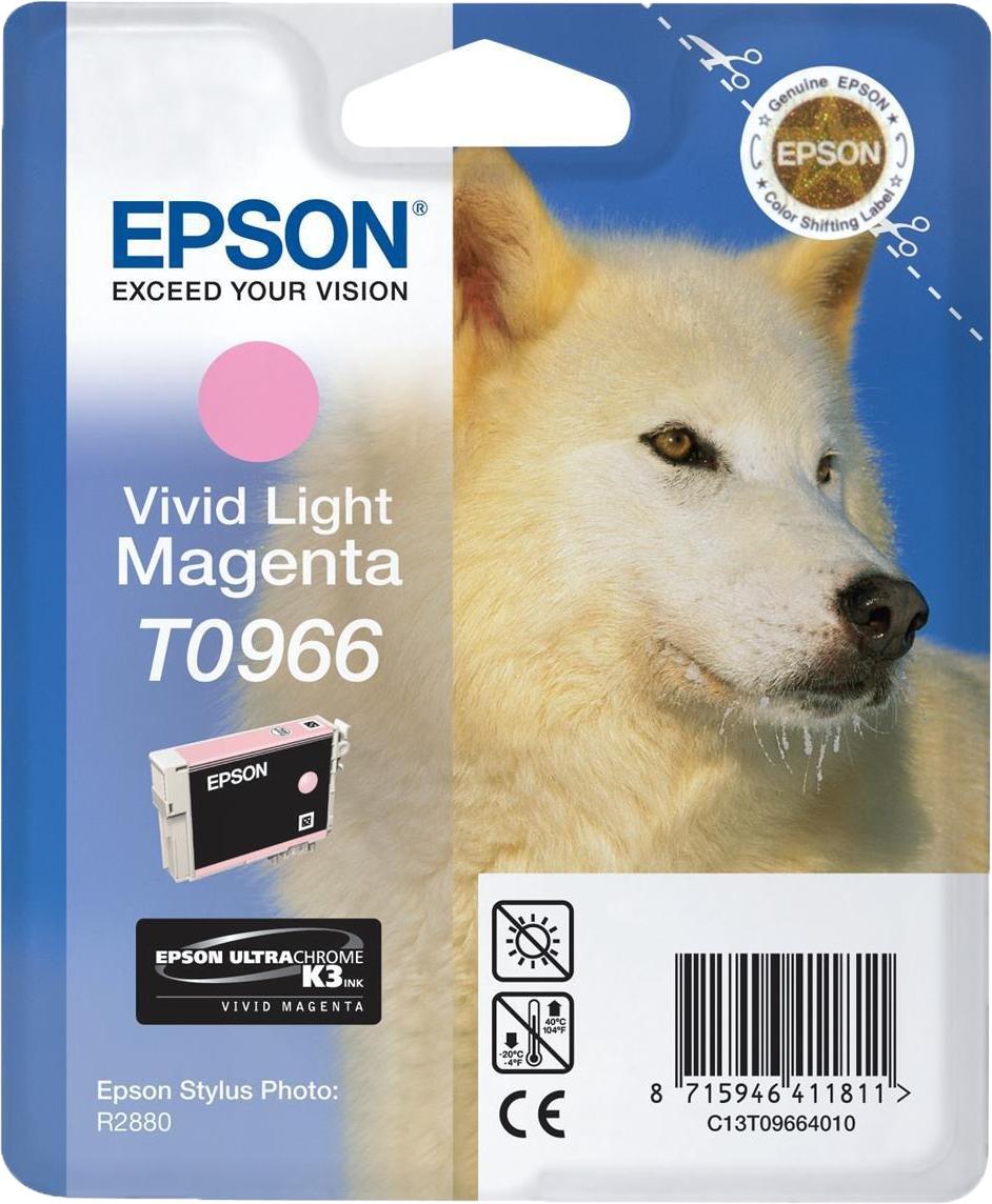Epson T0966 licht magenta