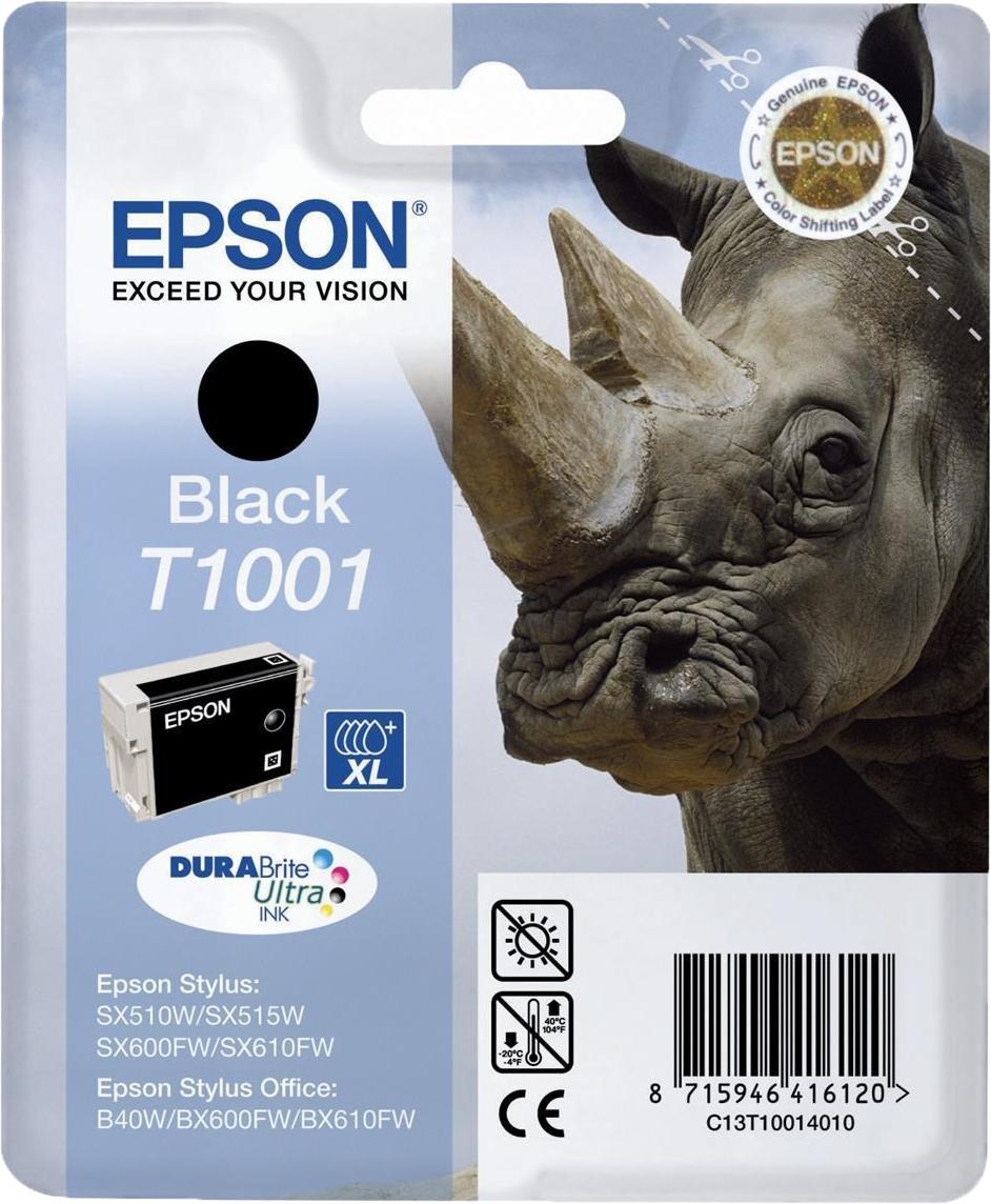 Epson T1001 zwart