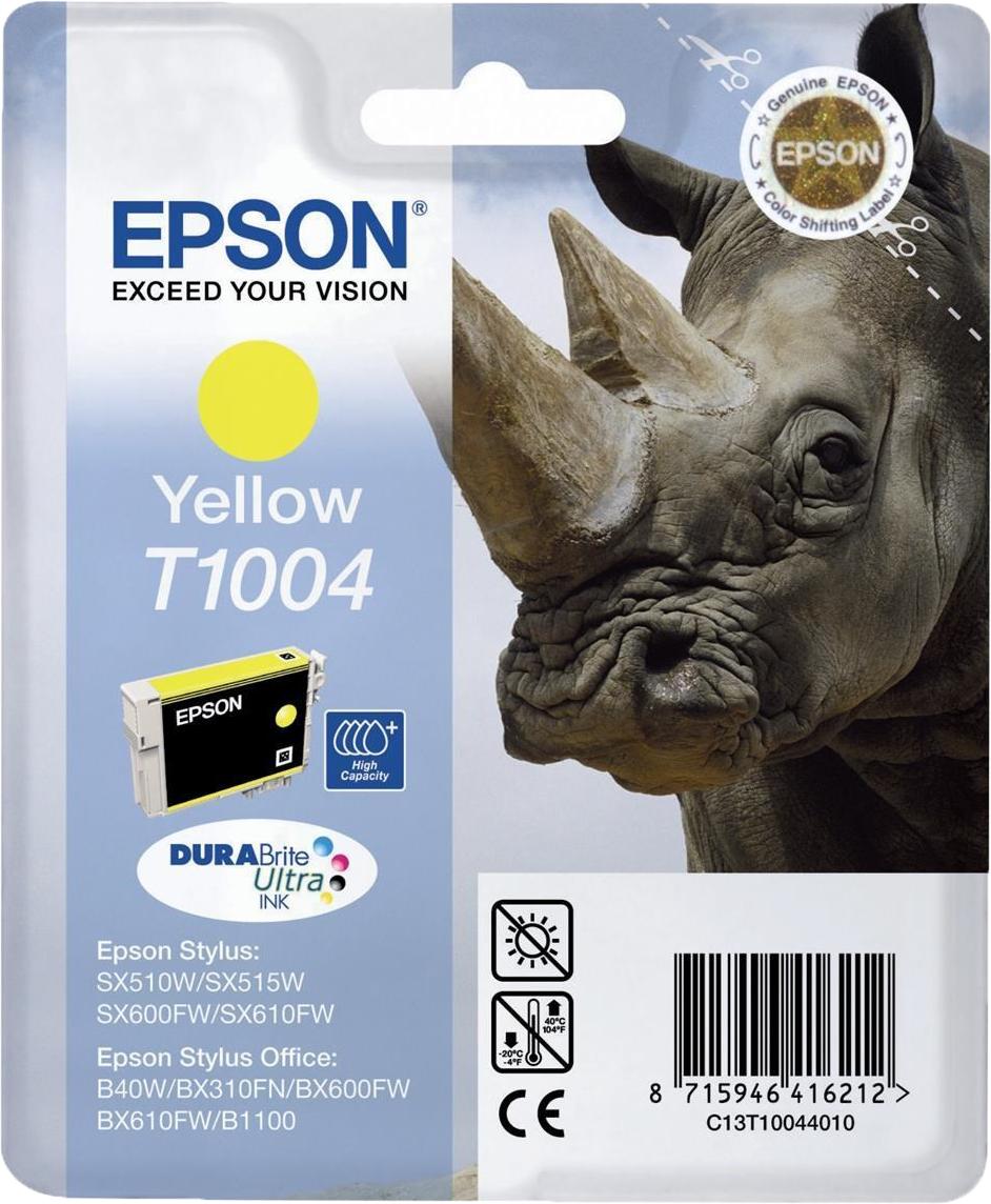 Epson T1004 geel
