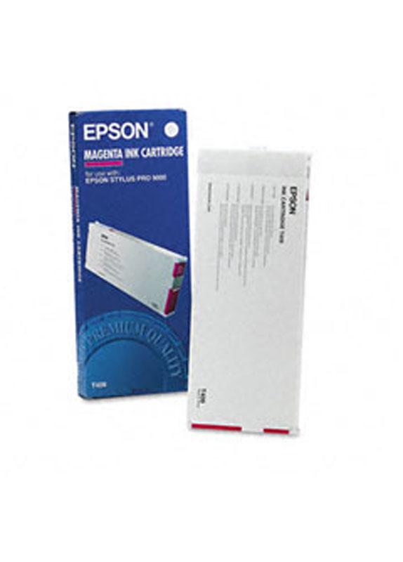 Epson T409 magenta