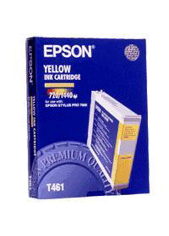 Epson T461 geel