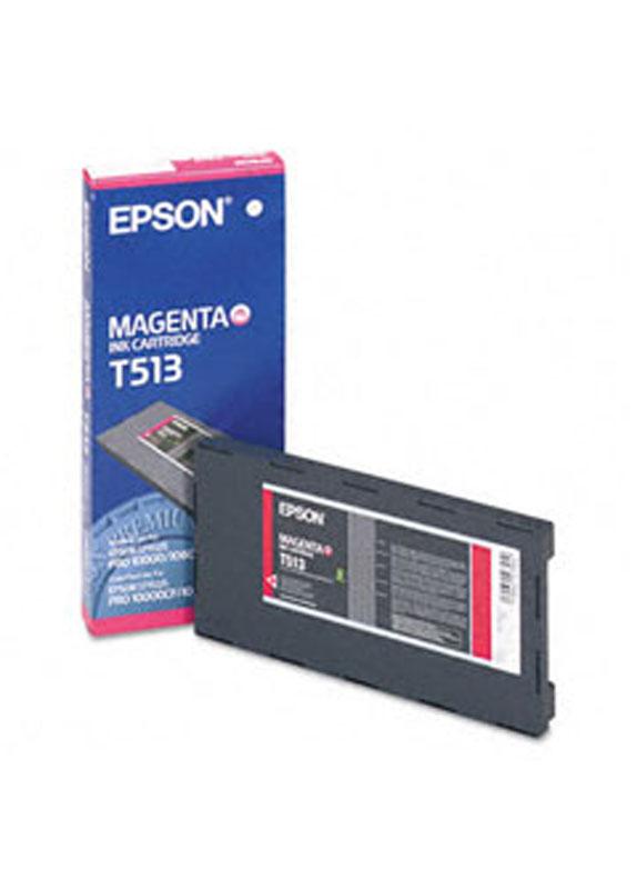 Epson T513 magenta