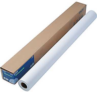 Epson bannerpapier backlit mat rol 24 Inch wit