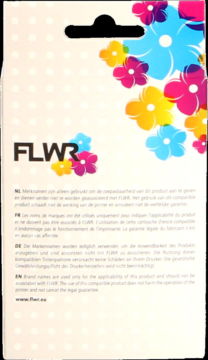 FLWR HP 903XL zwart