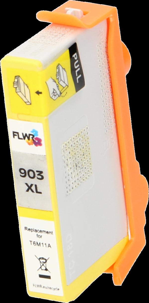 FLWR HP 903XL geel