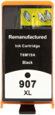 FLWR HP 907XL zwart