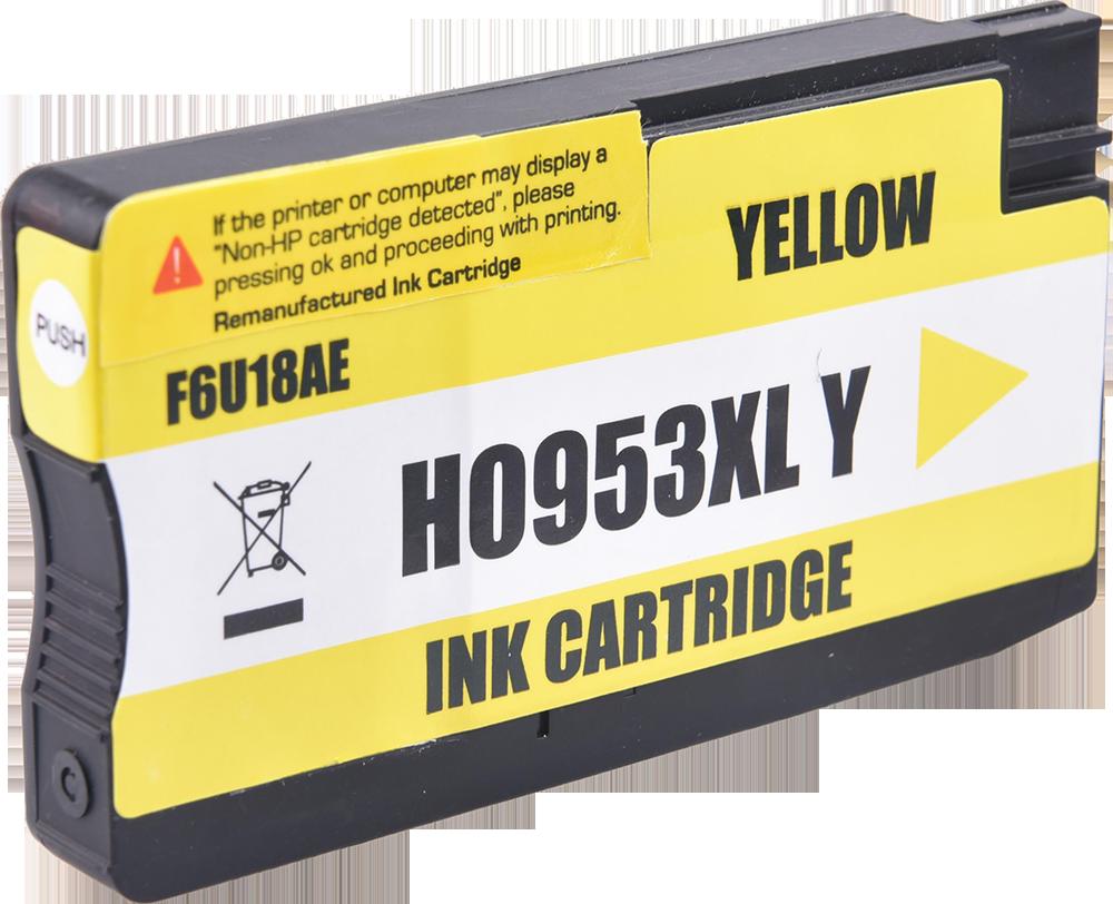HP 953XL geel