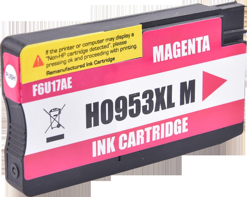FLWR HP 953XL magenta