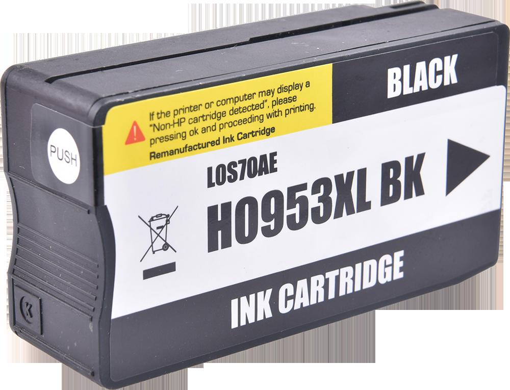 HP 953XL zwart