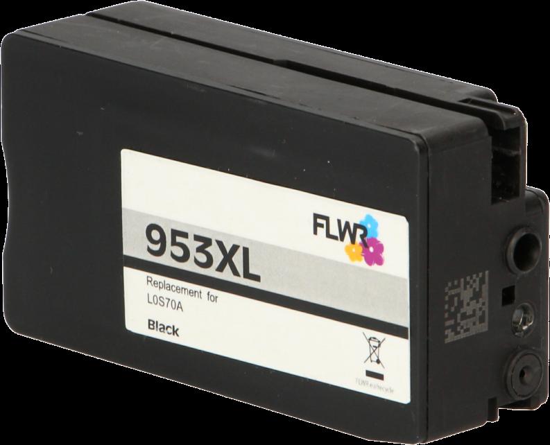 FLWR HP 953XL zwart
