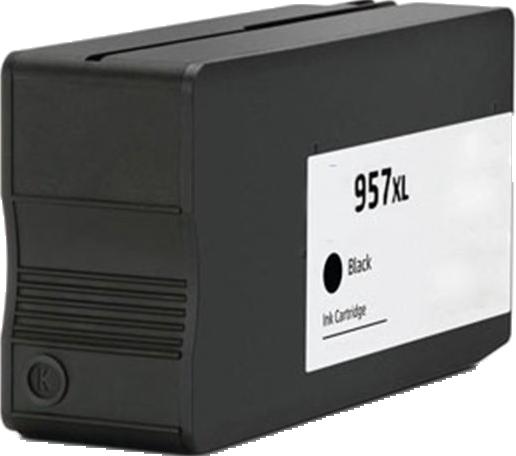HP 957XL zwart
