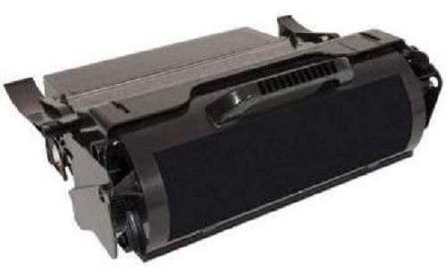 Huismerk Lexmark T650 zwart