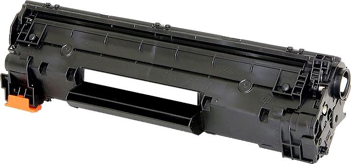 FLWR HP 83X zwart