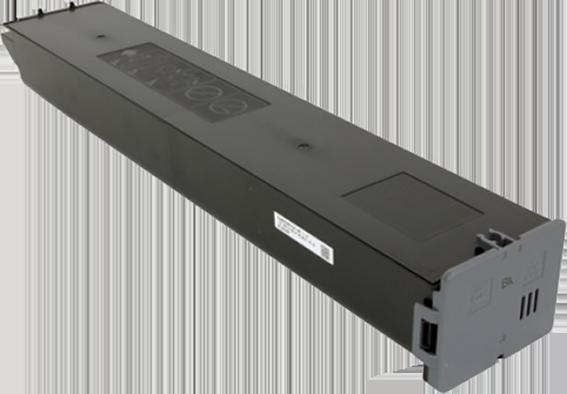 Huismerk Sharp MX-60 zwart