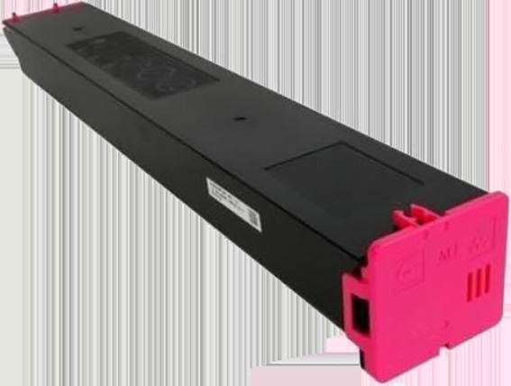 Huismerk Sharp MX-60 magenta
