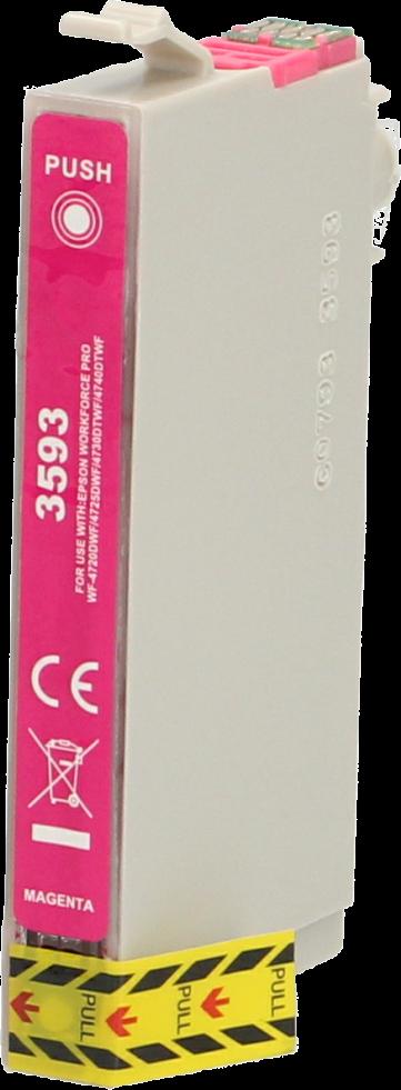 FLWR Epson 35XL magenta
