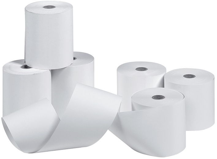 White label Thermorol 57x47x12 mm 10 pack