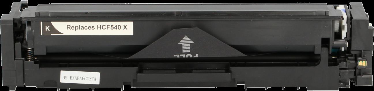 HP 203X zwart