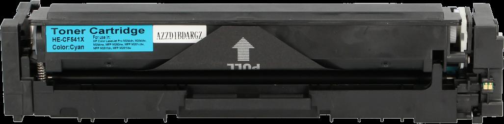 FLWR HP 203X cyaan