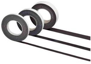 Maul magneetband zelfklevend 10m x 10mm