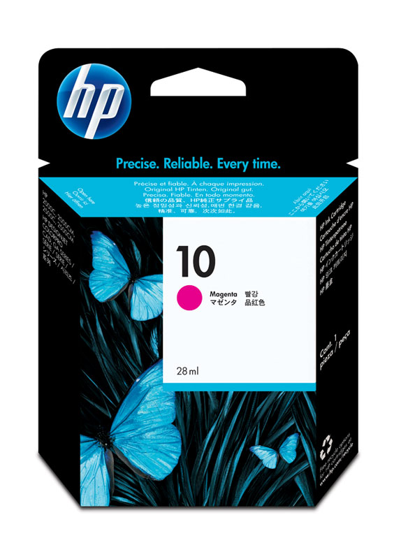 HP 10 magenta