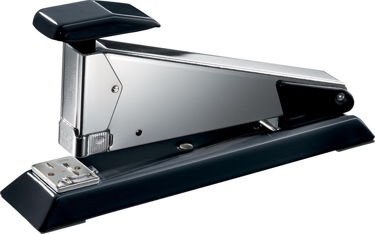 Rapesco blokhechter HD-100 zwart