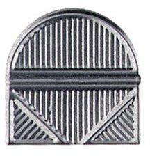 Alco hoekclips aluminium