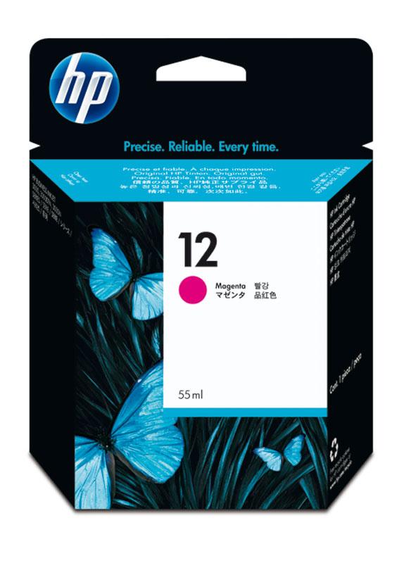 HP 12 magenta