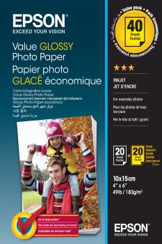 Epson Fotopapier C13S400044