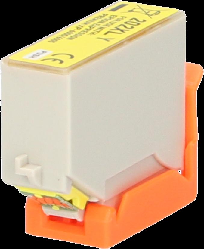 FLWR Epson 202XL geel